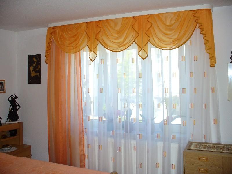 Как сшить шторы в спальню своими руками образцы фото 30