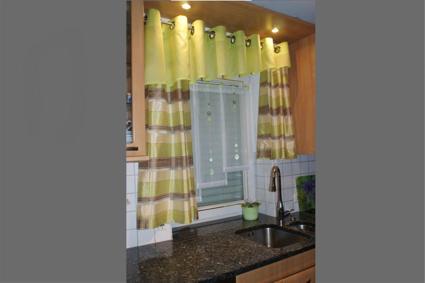 Мастер класс: как сшить шторы для кухни своими руками с выкройками 93